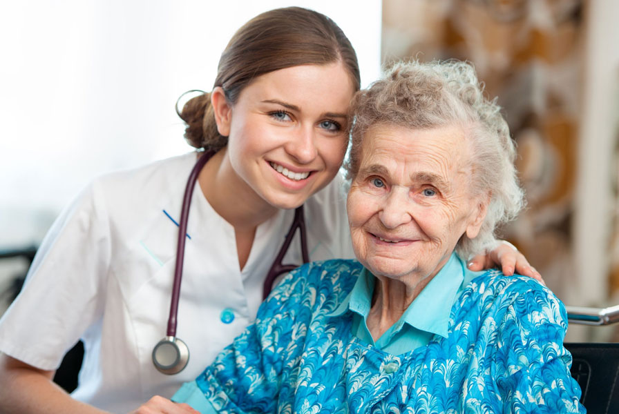 caregiver-with-patient